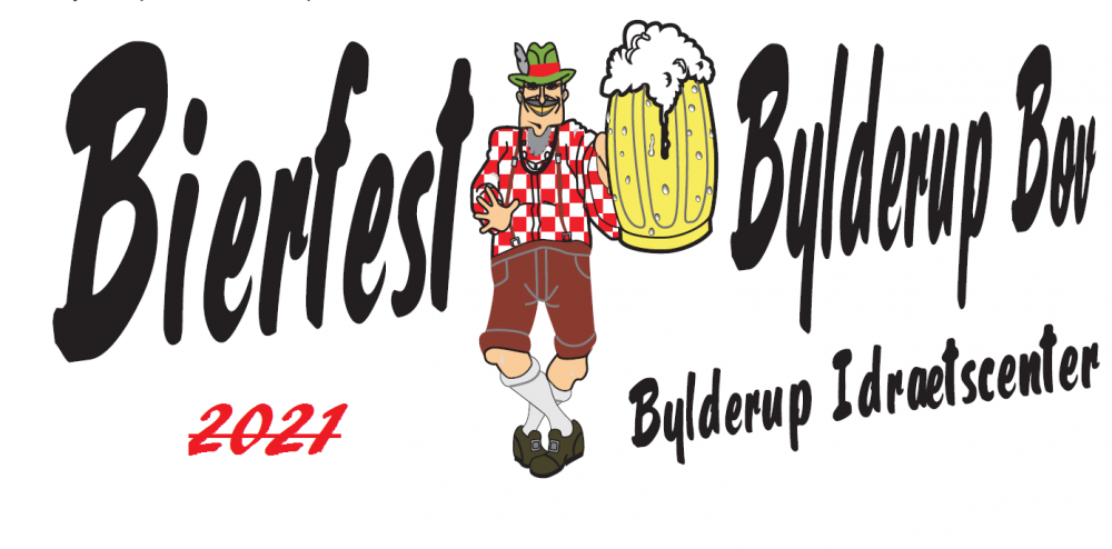 Bierfest 2021 - AFLYST :(